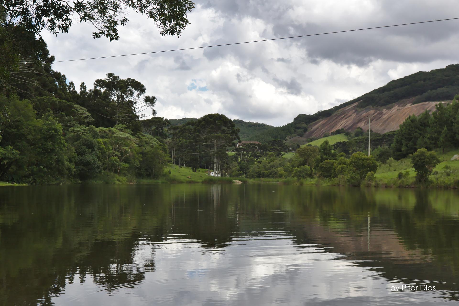 Fototrilha 17 – Reserva Ecológica do Vuna